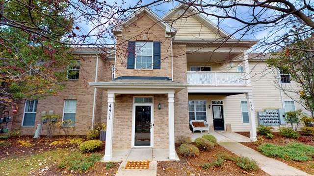 4411 Timber Ridge Court #4411, Joliet, IL 60431 (MLS #10577009) :: The Dena Furlow Team - Keller Williams Realty