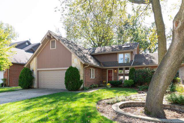 4933 144th Place, Midlothian, IL 60445 (MLS #10577013) :: The Wexler Group at Keller Williams Preferred Realty