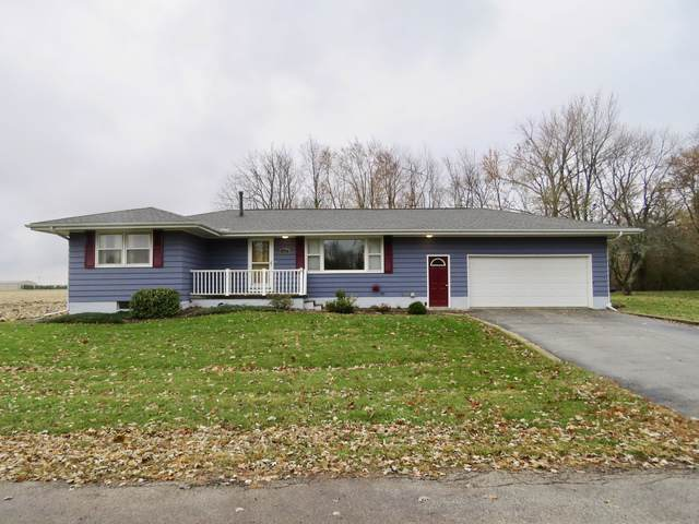 323 E Adams Street, Towanda, IL 61776 (MLS #10577073) :: The Wexler Group at Keller Williams Preferred Realty