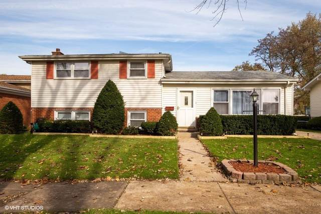 118 Windsor Drive, Des Plaines, IL 60018 (MLS #10577081) :: The Wexler Group at Keller Williams Preferred Realty