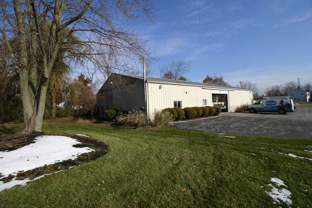 22914 Woodlawn Avenue, Steger, IL 60475 (MLS #10577146) :: The Wexler Group at Keller Williams Preferred Realty