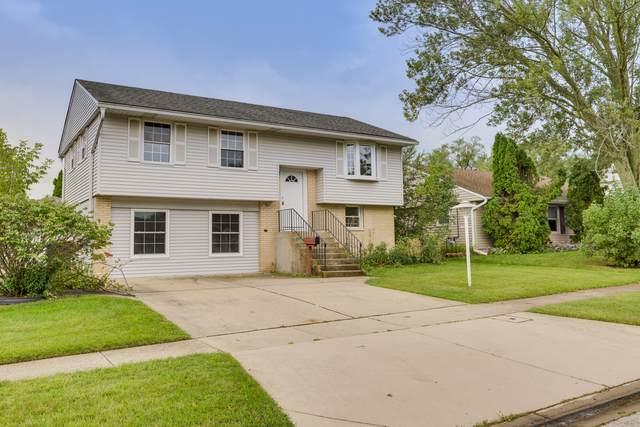 509 Robinhood Drive, Streamwood, IL 60107 (MLS #10577147) :: Touchstone Group