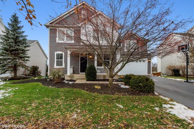 402 Oakmont Drive, Cary, IL 60013 (MLS #10577156) :: Baz Realty Network | Keller Williams Elite