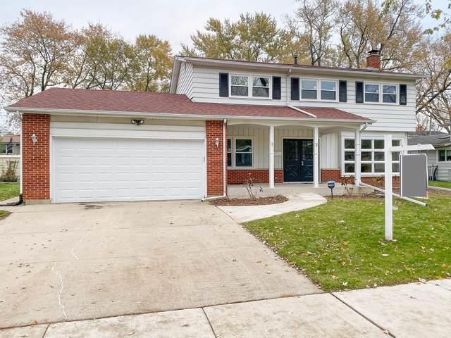 1115 N Crabtree Lane, Mount Prospect, IL 60056 (MLS #10577192) :: BNRealty