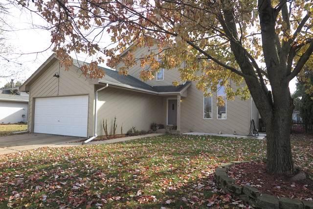 1132 Jerald Drive, Joliet, IL 60431 (MLS #10577207) :: The Dena Furlow Team - Keller Williams Realty