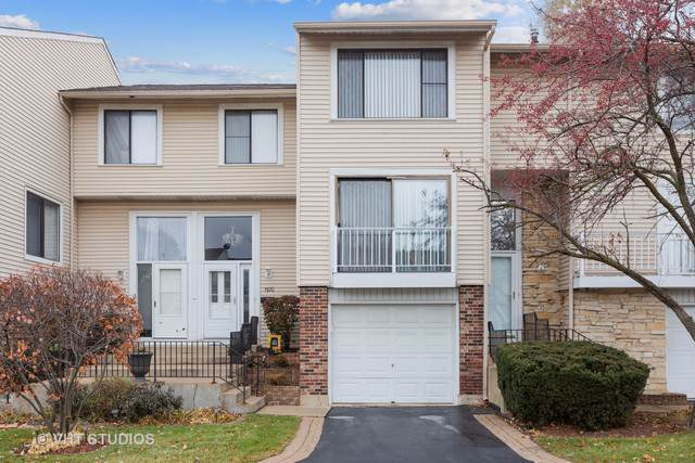 1970 Loomes Avenue, Downers Grove, IL 60516 (MLS #10577237) :: BNRealty