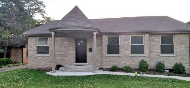 726 Elmgate Drive, Glenview, IL 60025 (MLS #10577246) :: The Dena Furlow Team - Keller Williams Realty