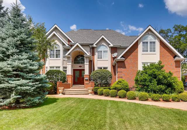 2444 N De Cook Court, Park Ridge, IL 60068 (MLS #10577257) :: Property Consultants Realty