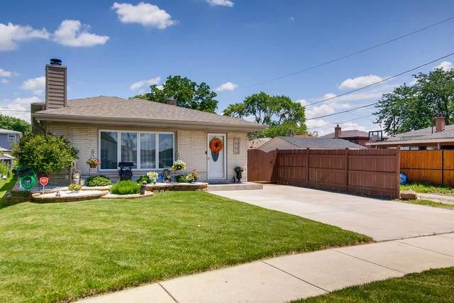 8639 Long Avenue, Burbank, IL 60459 (MLS #10577278) :: Baz Realty Network | Keller Williams Elite