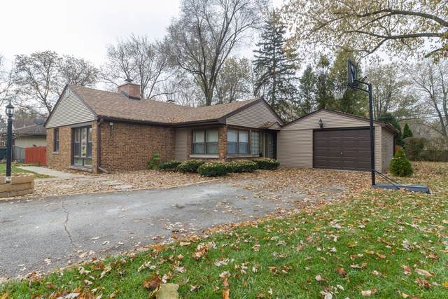18724 Ashland Avenue, Homewood, IL 60430 (MLS #10577290) :: The Wexler Group at Keller Williams Preferred Realty
