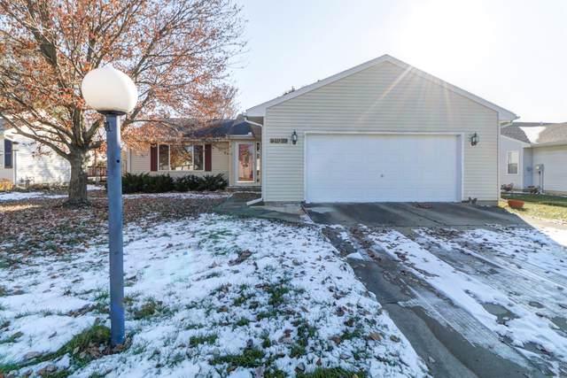 3109 Sharon Drive, Champaign, IL 61822 (MLS #10577333) :: John Lyons Real Estate