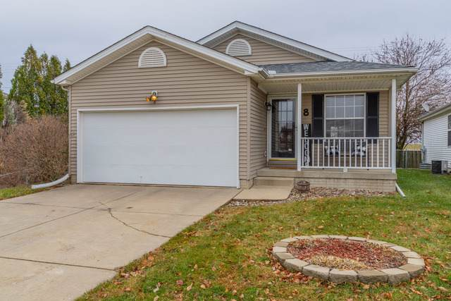 8 Andy Court, Bloomington, IL 61704 (MLS #10577341) :: The Wexler Group at Keller Williams Preferred Realty
