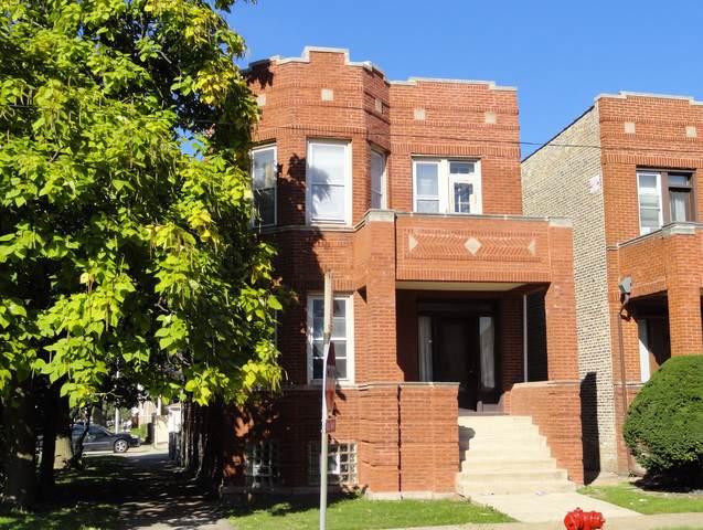 4858 W Warwick Avenue, Chicago, IL 60641 (MLS #10577345) :: The Dena Furlow Team - Keller Williams Realty