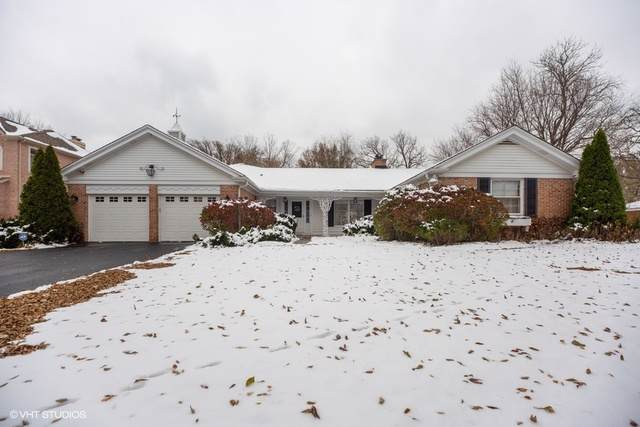 643 Chatham Road, Glenview, IL 60025 (MLS #10577376) :: The Dena Furlow Team - Keller Williams Realty