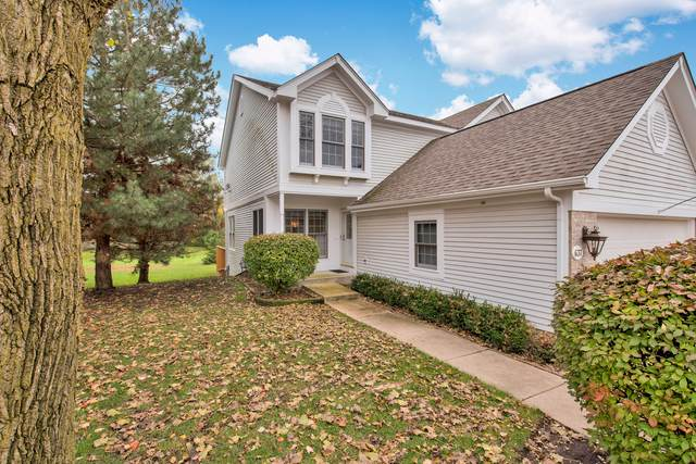 637 Kendallwood Court, Crystal Lake, IL 60014 (MLS #10577388) :: The Perotti Group | Compass Real Estate