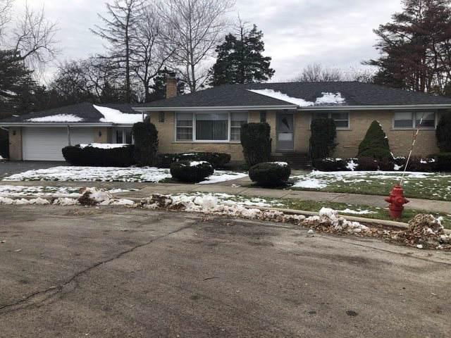6725 Maple Street, Morton Grove, IL 60053 (MLS #10577428) :: John Lyons Real Estate