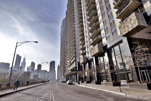 400 E Randolph Street #1220, Chicago, IL 60601 (MLS #10577458) :: Property Consultants Realty