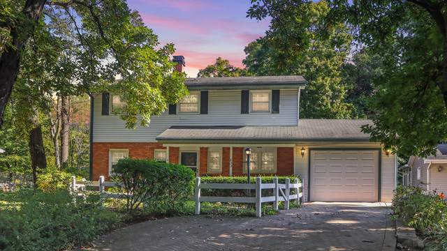 833 NE Holcomb Drive, Mundelein, IL 60060 (MLS #10577485) :: Property Consultants Realty