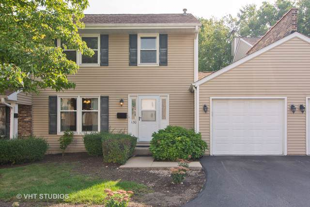 130 W Wood Street, Palatine, IL 60067 (MLS #10577510) :: Ani Real Estate