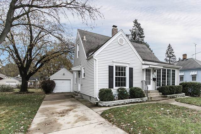 619 Illinois Avenue, Elgin, IL 60120 (MLS #10577536) :: Property Consultants Realty