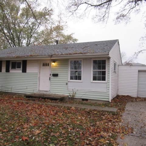 1409 Eater Drive, Rantoul, IL 61866 (MLS #10577565) :: Helen Oliveri Real Estate