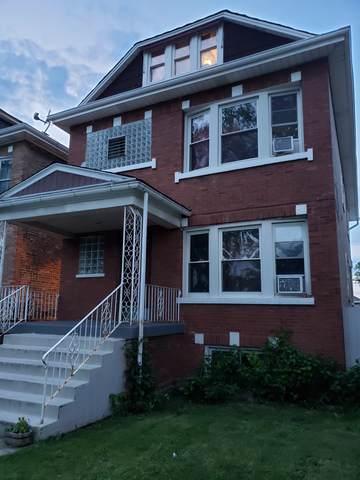 3052 SW 54 Street, Chicago, IL 60632 (MLS #10577573) :: The Dena Furlow Team - Keller Williams Realty