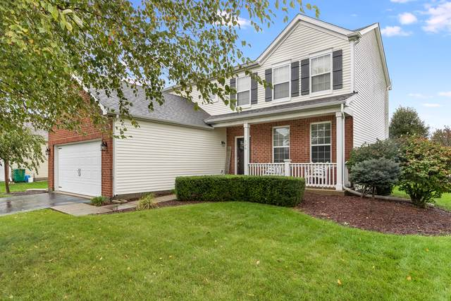 126 Ryan Lane, Shorewood, IL 60404 (MLS #10577574) :: The Wexler Group at Keller Williams Preferred Realty