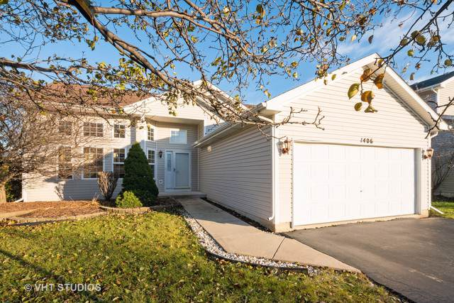 1406 Major Drive, Plainfield, IL 60586 (MLS #10577634) :: The Wexler Group at Keller Williams Preferred Realty
