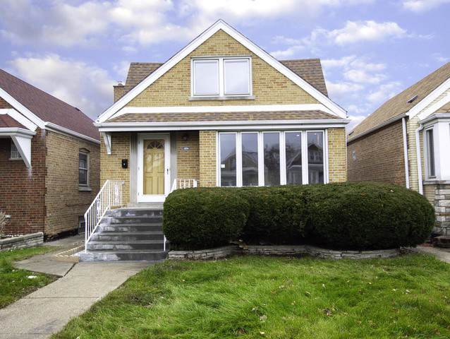 6523 S Kenneth Avenue, Chicago, IL 60629 (MLS #10577710) :: Property Consultants Realty