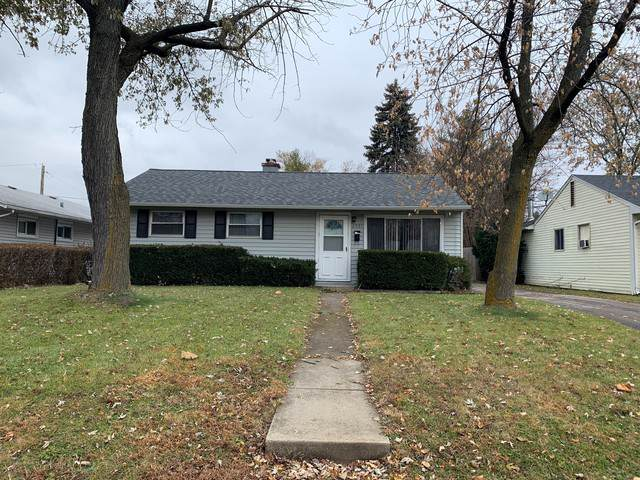 2331 Benedict Avenue, Joliet, IL 60436 (MLS #10577738) :: Berkshire Hathaway HomeServices Snyder Real Estate