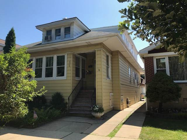 5224 N Larned Avenue, Chicago, IL 60630 (MLS #10577748) :: The Dena Furlow Team - Keller Williams Realty