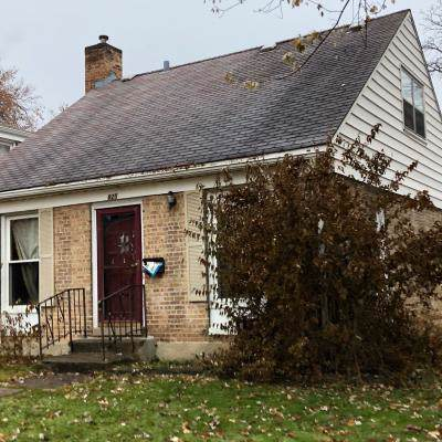 825 Norfolk Avenue, Westchester, IL 60154 (MLS #10577755) :: Property Consultants Realty