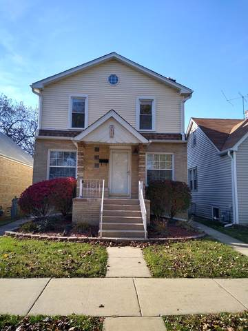 9622 S Troy Avenue, Evergreen Park, IL 60805 (MLS #10577761) :: Touchstone Group