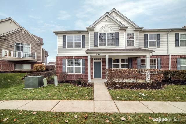 1004 Charlton Lane, Naperville, IL 60563 (MLS #10577799) :: Ani Real Estate