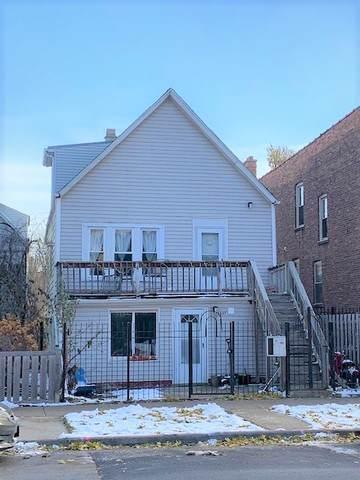 2337 N Spaulding Avenue N, Chicago, IL 60647 (MLS #10577805) :: Property Consultants Realty
