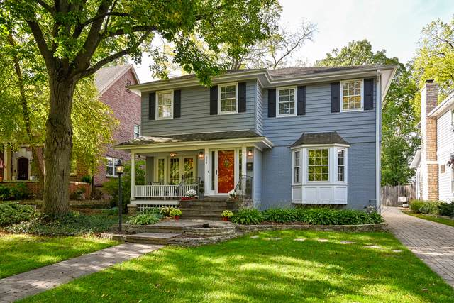 554 Taylor Avenue, Glen Ellyn, IL 60137 (MLS #10577811) :: The Wexler Group at Keller Williams Preferred Realty