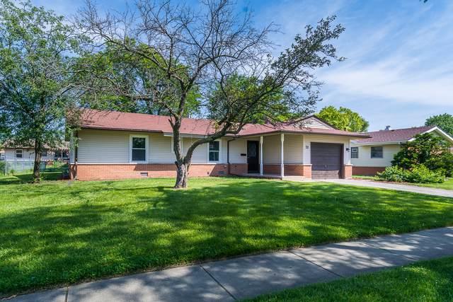 72 Jf Kennedy Boulevard, Elk Grove Village, IL 60007 (MLS #10577841) :: Baz Realty Network | Keller Williams Elite