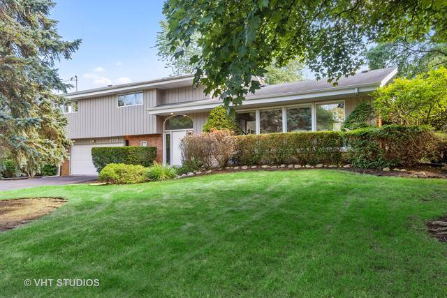 1773 Winthrop Road, Highland Park, IL 60035 (MLS #10577851) :: Lewke Partners