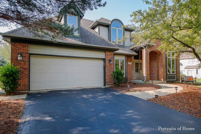 2132 Yellowstar Lane, Naperville, IL 60564 (MLS #10577868) :: Angela Walker Homes Real Estate Group