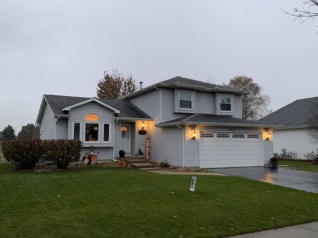 3510 Harris Drive, Joliet, IL 60431 (MLS #10577873) :: The Wexler Group at Keller Williams Preferred Realty