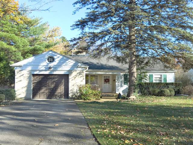 637 Beaver Road, Glenview, IL 60025 (MLS #10577876) :: The Wexler Group at Keller Williams Preferred Realty