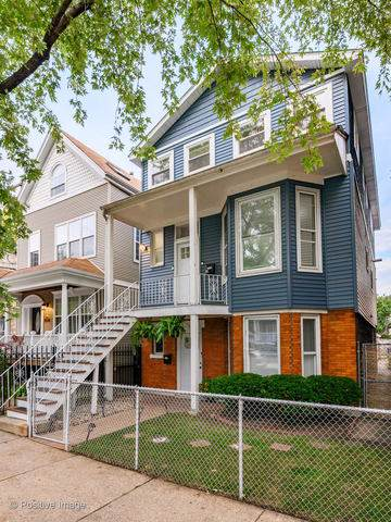 3541 N Damen Avenue, Chicago, IL 60618 (MLS #10577878) :: Property Consultants Realty