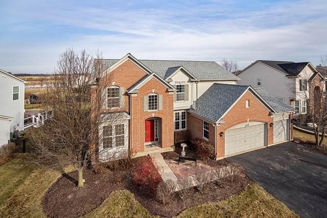 15118 Austin Drive, Lockport, IL 60441 (MLS #10577903) :: Angela Walker Homes Real Estate Group