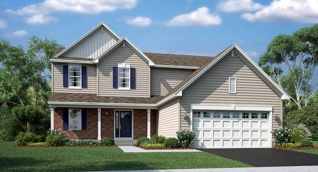 1666 Innsbrook 140 Court, Volo, IL 60020 (MLS #10577918) :: Property Consultants Realty