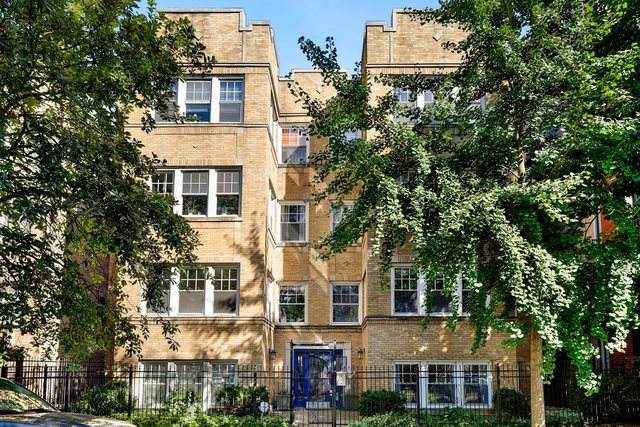2025 N Whipple Street Gn, Chicago, IL 60647 (MLS #10577934) :: Property Consultants Realty