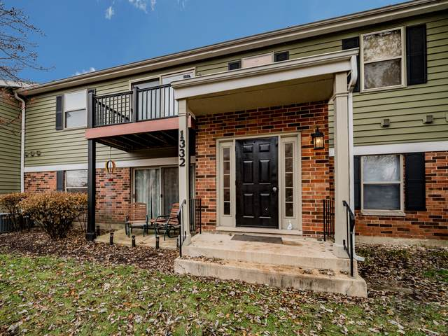 1332 Mcdowell Road #103, Naperville, IL 60563 (MLS #10577942) :: Touchstone Group