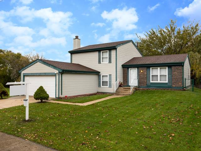 1899 Scarboro Drive, Glendale Heights, IL 60139 (MLS #10577944) :: Property Consultants Realty