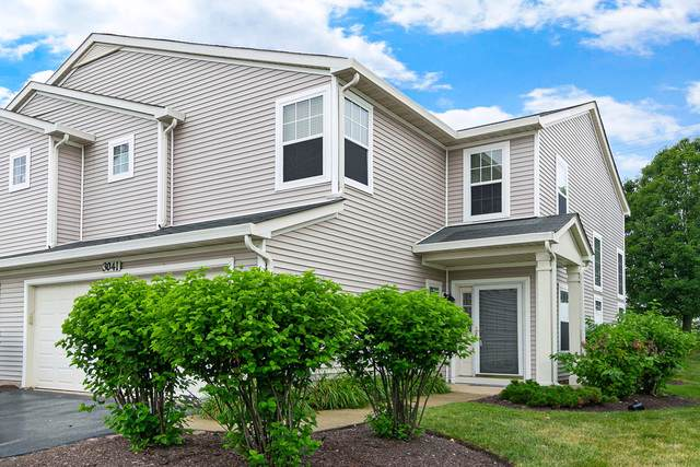 3041 Creekside Drive, Plainfield, IL 60586 (MLS #10577957) :: Property Consultants Realty