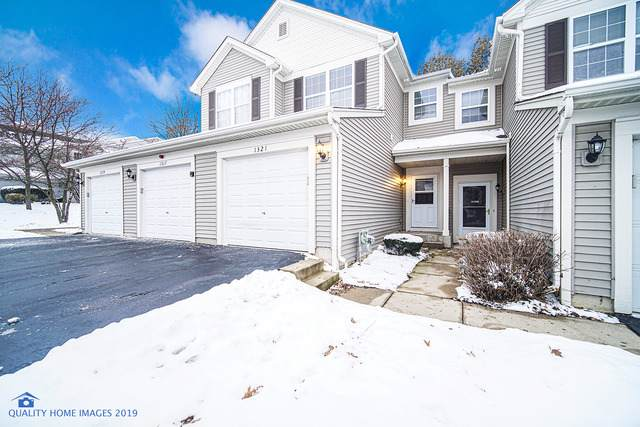 1321 Brookdale Drive, Carpentersville, IL 60110 (MLS #10578008) :: Berkshire Hathaway HomeServices Snyder Real Estate
