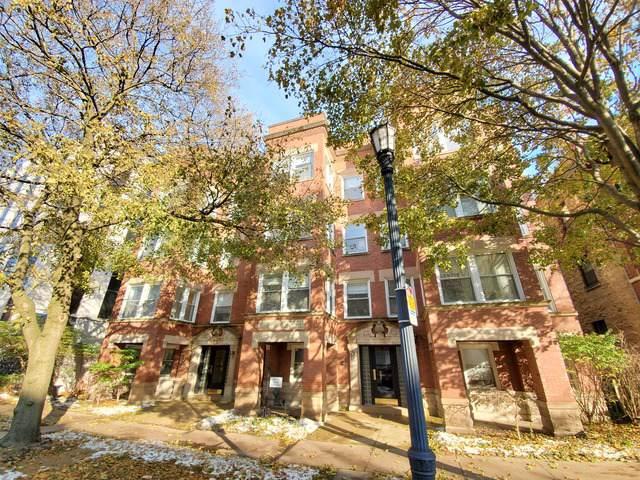 1511 Maple Avenue G, Evanston, IL 60201 (MLS #10578021) :: Property Consultants Realty